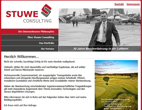 Stuwe Consulting